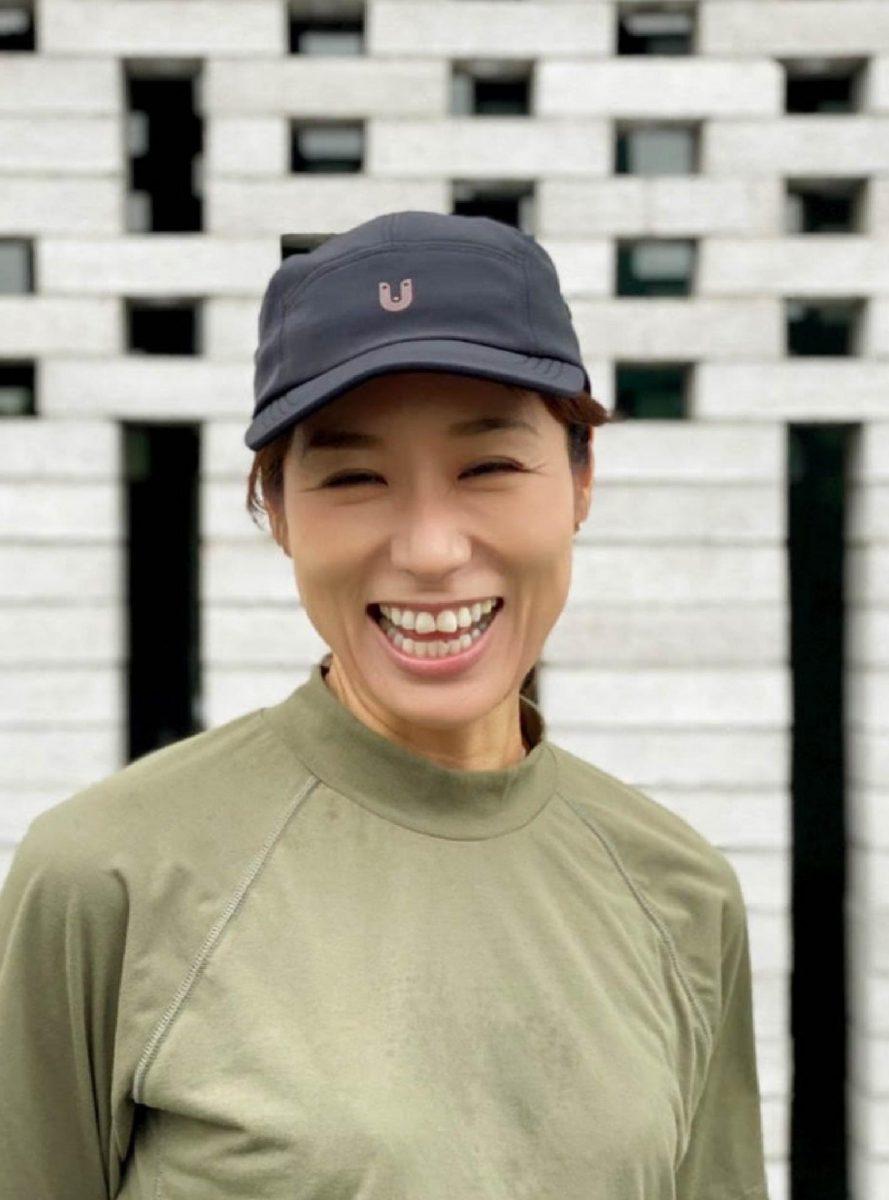 アナウンサー/ランナー 杉江奏子さん – ノックして道をひらく。学ぶこと。走ること。楽しむこと。