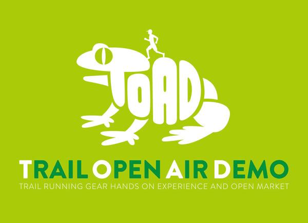 2021.4.3|Trail open air demoにブース出店